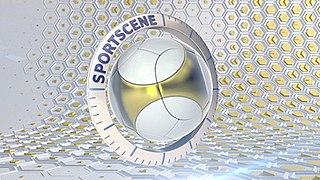 <i>Sportscene</i>