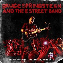 Trapped Bruce Springsteen Cover Patti Cake