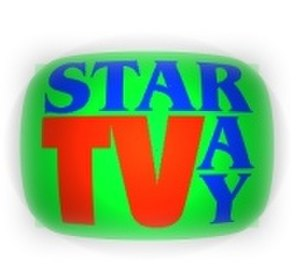 Star Ray TV - Star Ray TV's alternate logo, used on website