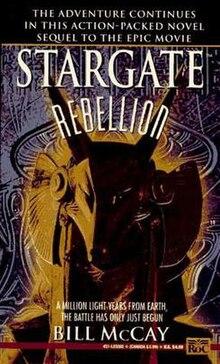 Stargate literature   Revolvy