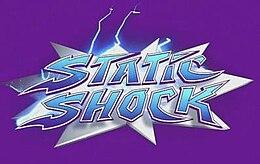 static shock para gba