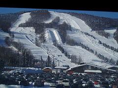 Spa Mont St Hilaire Emploi