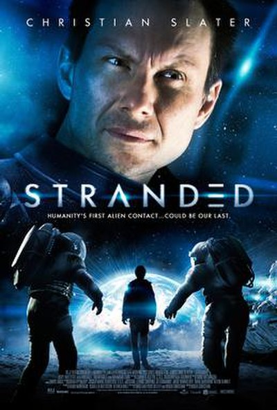 Picture of a movie: Stranded
