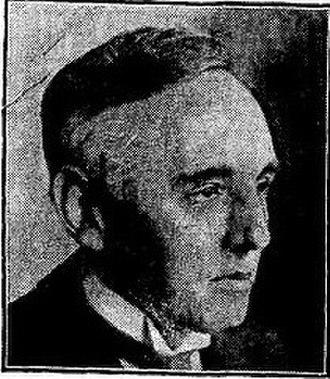 Holmfirth by-election, 1912 - Sydney Arnold