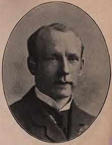 Sydney Charles Buxton