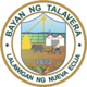 Official seal of Talavera