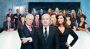 The Apprentice (UK series nine) - Image: The Apprentice Series Nine