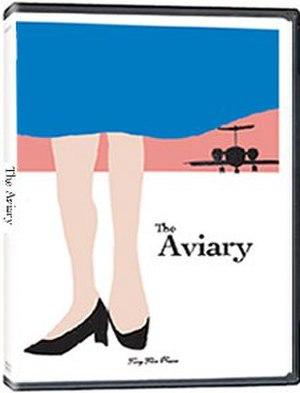 The Aviary - Image: The Aviary Cover