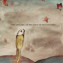 The Antlers - In The Attic of The Universe.jpg