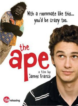 The Ape (2005 film) - Image: The Ape (2005 film)