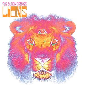 Lions (album) - Image: The Black Crowes Lions