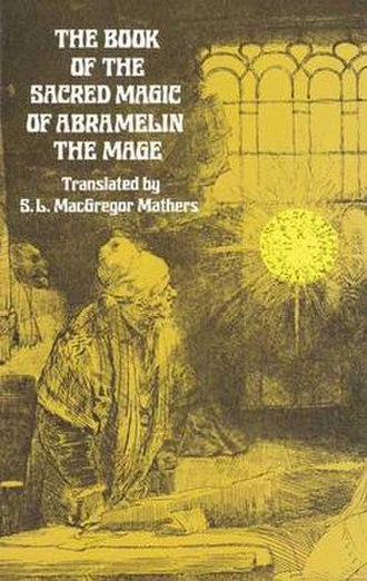 The Book of Abramelin - Dover edition 1975