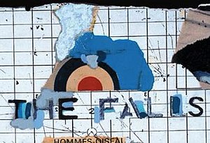 The Falls - Image: The Falls Film Poster