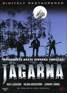 <i>The Hunters</i> (1996 film)
