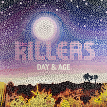 The Killers - Day  Agepng