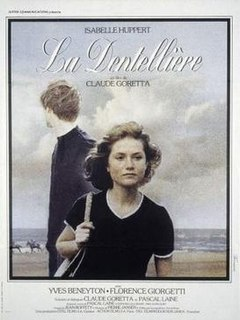 <i>The Lacemaker</i> 1977 film
