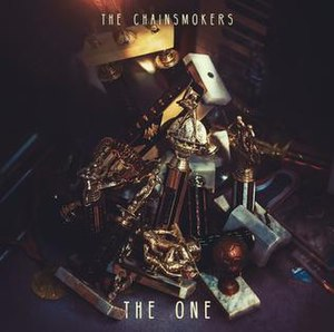 The One (The Chainsmokers song) - Image: The One The Chainsmokers