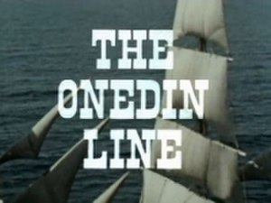 The Onedin Line - Image: The Onedin Line tv series titlecard