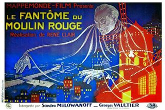 The Phantom of the Moulin Rouge - Image: The Phantom of the Moulin Rouge