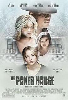 <i>The Poker House</i> 2008 film