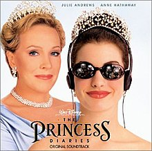 The Princess Diaries Soundtrack1.jpg