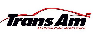 Trans-Am Series - Image: The logo of the SCCA Trans Am Series