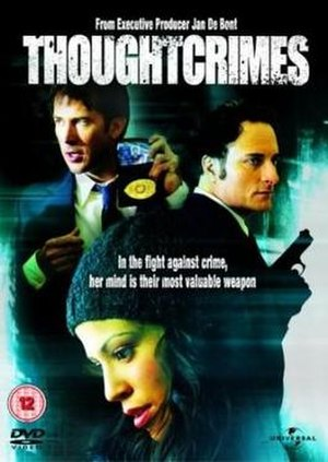 Thoughtcrimes - Image: Thoughtcrimes Film Poster