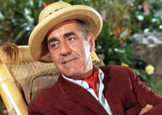 Thurston Howell III - Image: Thurston Howell, III