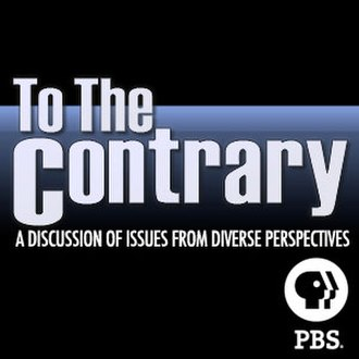 To the Contrary - Image: To The Contrary logo
