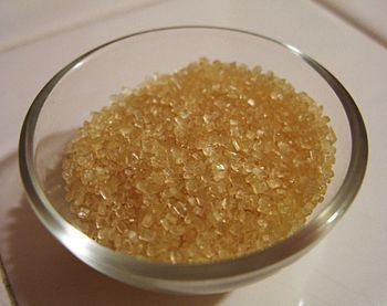 Sugar In The Raw / Turbinado Sugar
