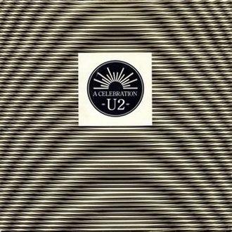 A Celebration - Image: U2celeb