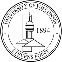 UW–Stevens Point seal