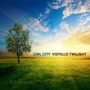 Vanilla Twilight - Image: Vanilla twilight