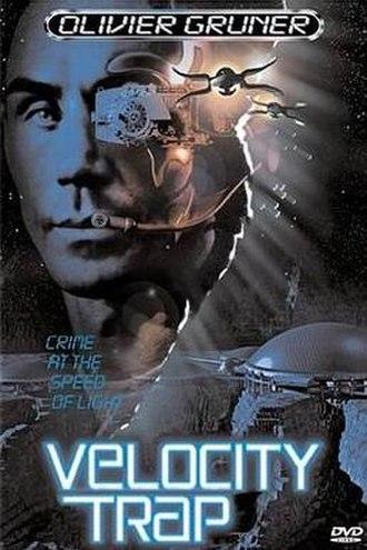 Velocity Trap - Image: Velocity Trap