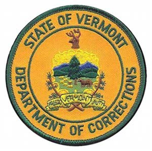 Vermont Department of Corrections - Image: Vermont DOC