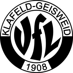 VfL Klafeld-Geisweid 08 - Image: Vf L Klafeld Geisweid