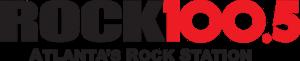 WNNX - Image: WNNX ROCK100.5 logo