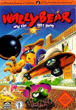 wally bear and the no gang wikipedia