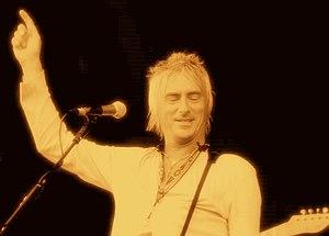 Paul Weller - Weller performing at V Festival, 2006