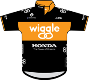 Wiggle High5 Pro Cycling
