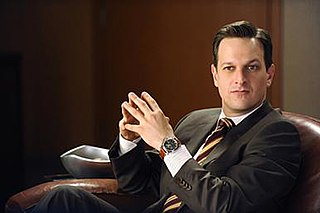 Will Gardner fictional character from the television series The Good Wife