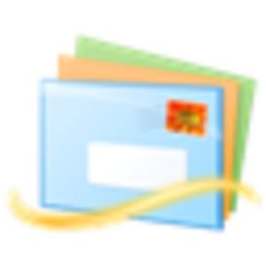Windows Live Mail - Image: Windows Live Mail logo