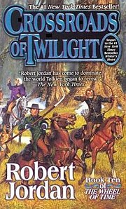 Crossroads Of Twilight Epub