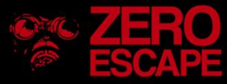 Zero Escape - The series logo