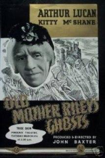 <i>Old Mother Rileys Ghosts</i> 1941 film by John Baxter