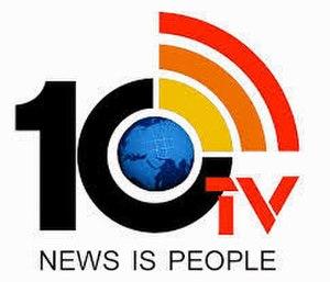 10TV - Image: 10tv telugu