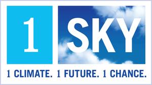 1Sky - Image: 1Sky logo