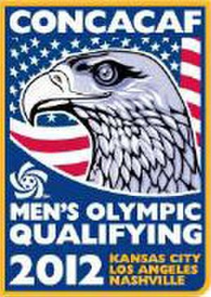 2012 CONCACAF Men's Olympic Qualifying Championship - Image: 2012 CONCACAF Men's Olympic Qualifying Championship