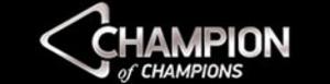 Champion of Champions (snooker) - Image: 2014 Champion of Champions logo