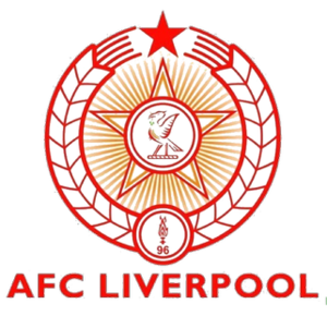 A.F.C. Liverpool - Image: AFC Liverpool logo